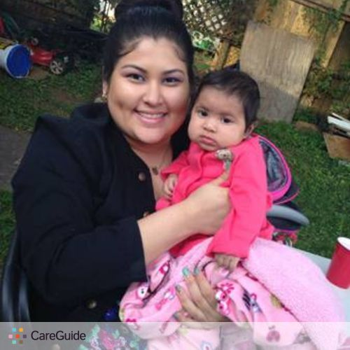 Child Care Provider Raquel Arancibia's Profile Picture