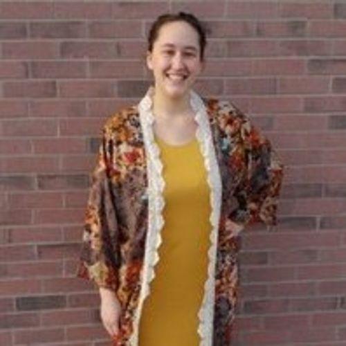 Canadian Nanny Provider Mara L's Profile Picture