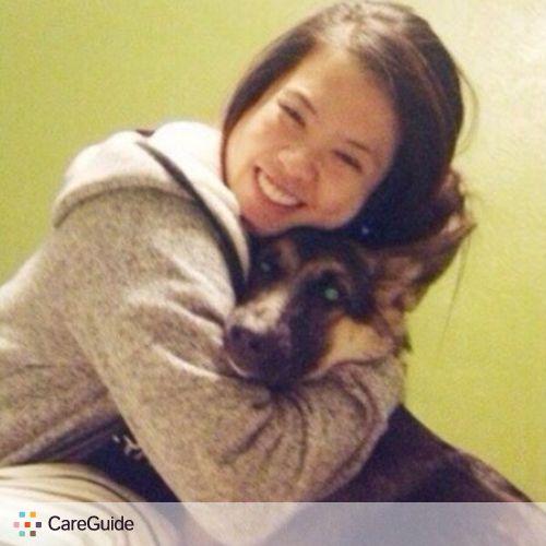 Pet Care Provider Quyen Trinh's Profile Picture