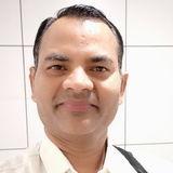 Sanjay Mahadeo V
