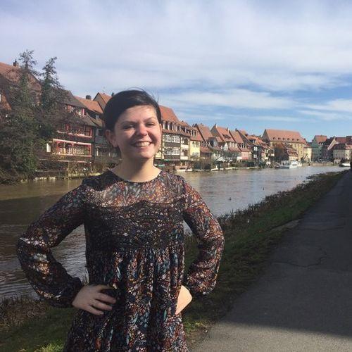 Child Care Provider Emily Olson's Profile Picture