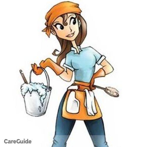 Housekeeper Provider Alex Bastida's Profile Picture