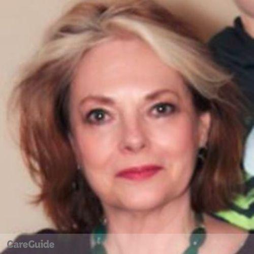Canadian Nanny Provider Bev F's Profile Picture