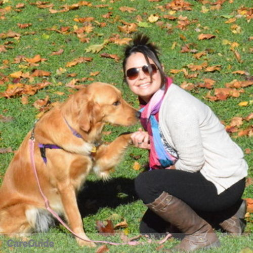 Pet Care Provider Karen D's Profile Picture