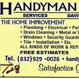 HDs HANDYMAN-SERVICES
