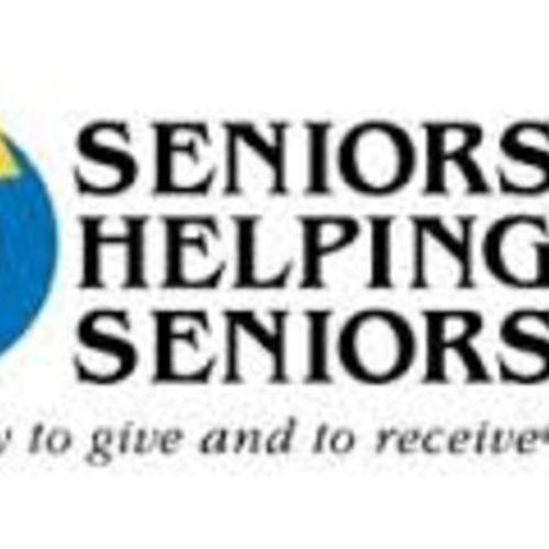 Elder Care Job Seniors Helping Seniors's Profile Picture