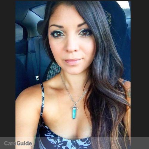Child Care Provider Perla P's Profile Picture