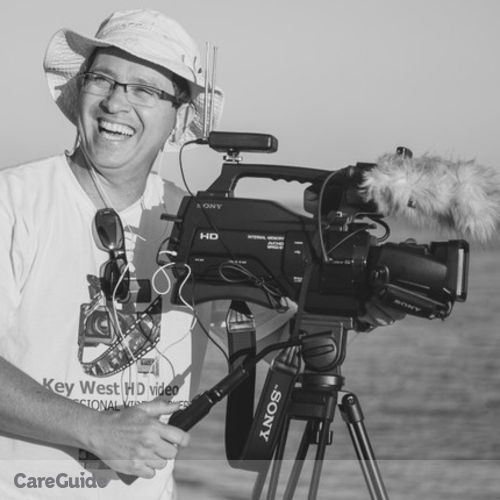 Videographer Provider Claudio Santos's Profile Picture