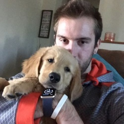 Pet Care Provider Ty H's Profile Picture