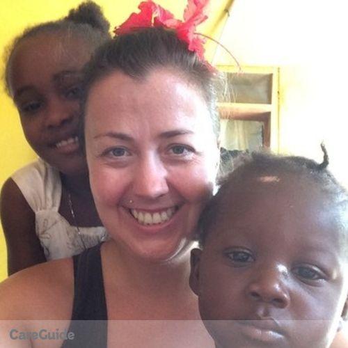Canadian Nanny Provider Melanie Lavoie's Profile Picture