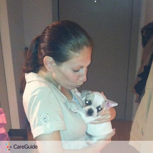 Pet Care Provider Jenny Margulies's Profile Picture