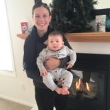 Looking for full-time (Monday to Friday) nanny to care for good natured 18 month old boy (Ottawa East)