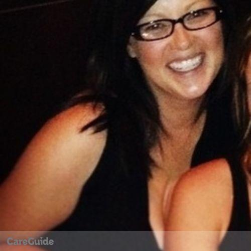 Canadian Nanny Provider Brittany M's Profile Picture