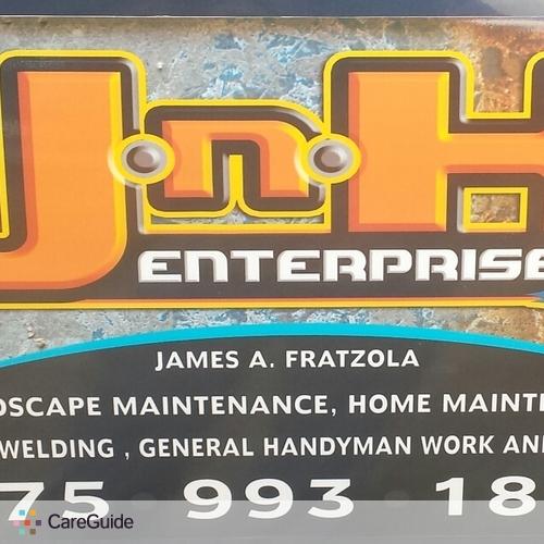 Handyman Provider James F's Profile Picture