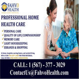 Nursing Home, Home Care Agency in Ottawa Hills
