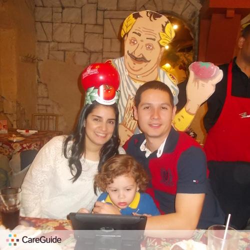 Child Care Provider Diana Saavedra's Profile Picture