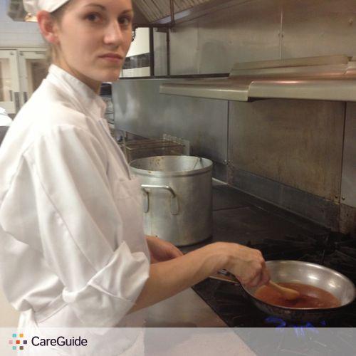 Chef Provider Sara H's Profile Picture