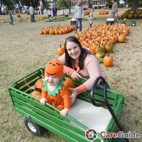 Child Care Provider Natalie Maddox's Profile Picture