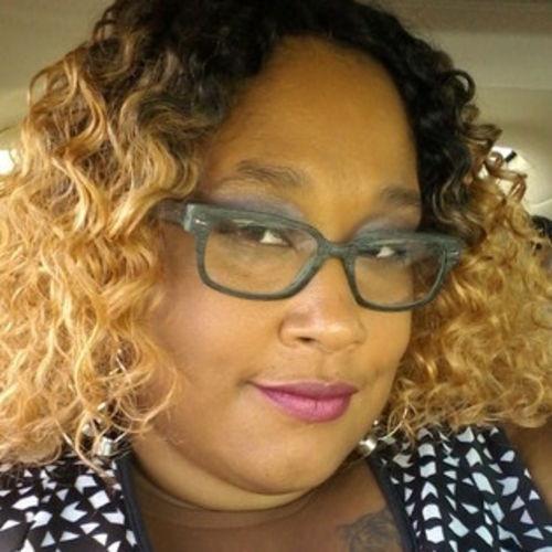 Elder Care Provider LaToya F's Profile Picture