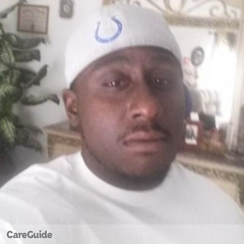 Housekeeper Provider Ja Ron B's Profile Picture