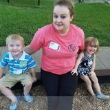 Excellent part-time childcare provider available