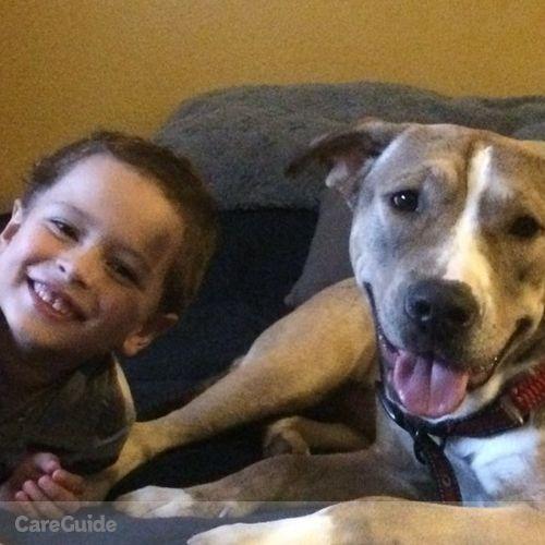 Pet Care Provider Sal Tarin's Profile Picture