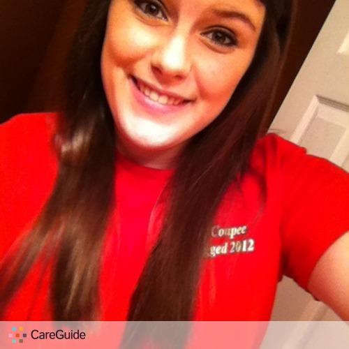 Child Care Provider Elizabeth M's Profile Picture