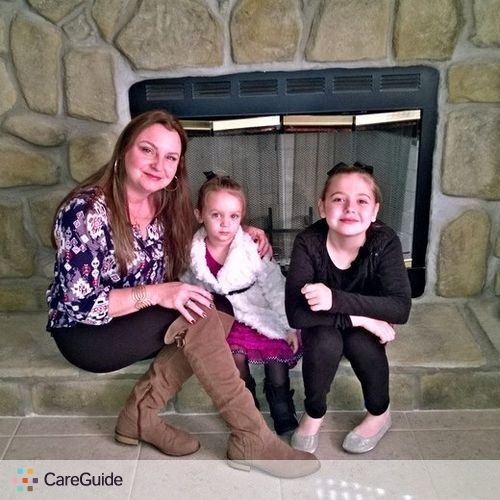 Child Care Provider Nicole Solis's Profile Picture