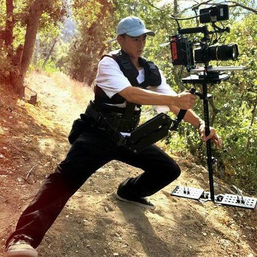Videographer Provider Justin Lin's Profile Picture