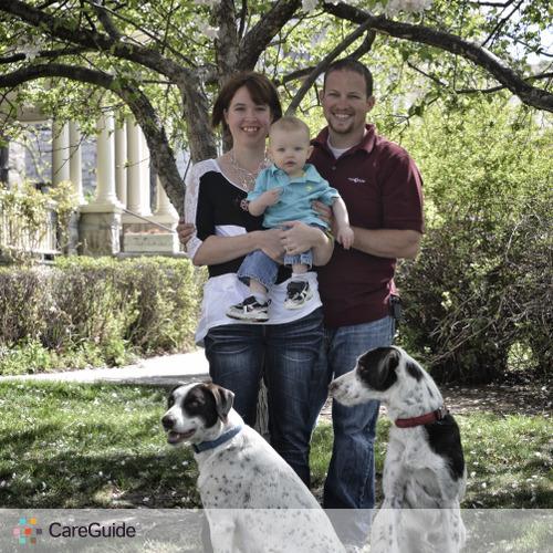 Child Care Provider Melody C's Profile Picture