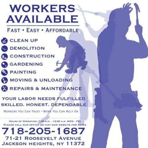 Handyman Provider Lynda Cruz's Profile Picture
