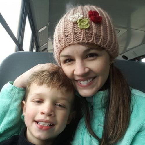 Child Care Provider Amy H's Profile Picture