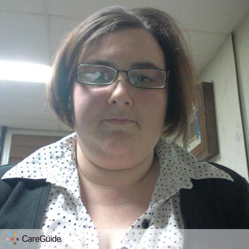 Child Care Provider Tonya Halvorsen's Profile Picture
