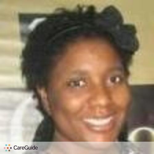 Child Care Provider Tyneka Dale's Profile Picture