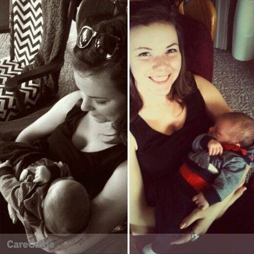 Child Care Provider Hannah Starr's Profile Picture