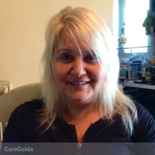 Child Care Provider Marly Carvalho Didona's Profile Picture
