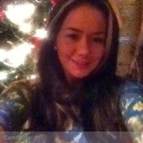 Canadian Nanny Provider Laura Echeverry's Profile Picture