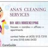 Housekeeper in Oakland