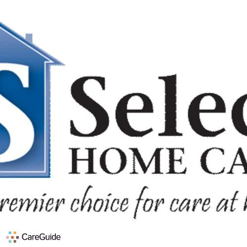 Elder Care Job Kyle J's Profile Picture