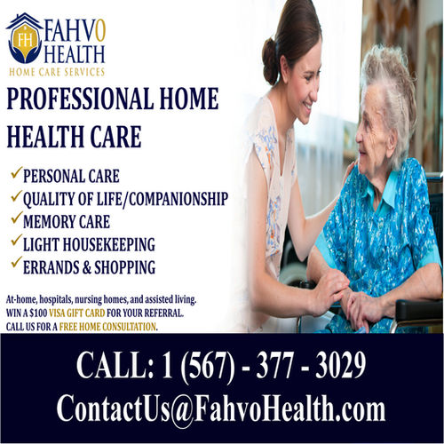 Elder Care Provider Sarah Overmeyer-Modhe's Profile Picture