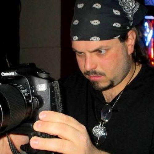 Videographer Provider Adam C Gallery Image 1