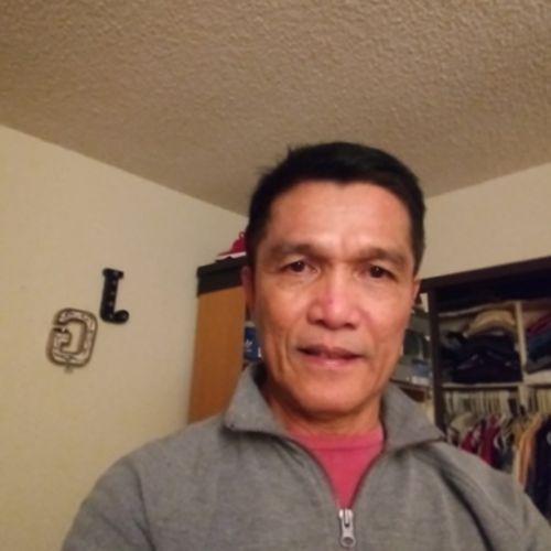 Child Care Provider Gil F's Profile Picture