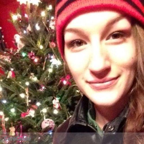 Canadian Nanny Provider Justine Rempel's Profile Picture
