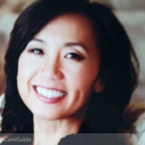 Child Care Job Tien Phan's Profile Picture