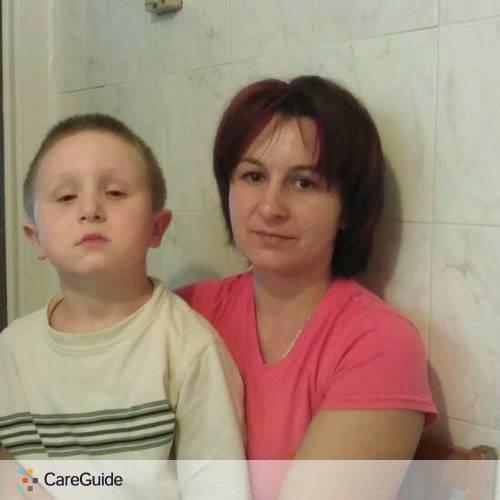 Housekeeper Provider Malgorzata Mroczka's Profile Picture