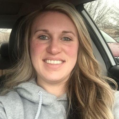 Child Care Job Alexis McClure's Profile Picture