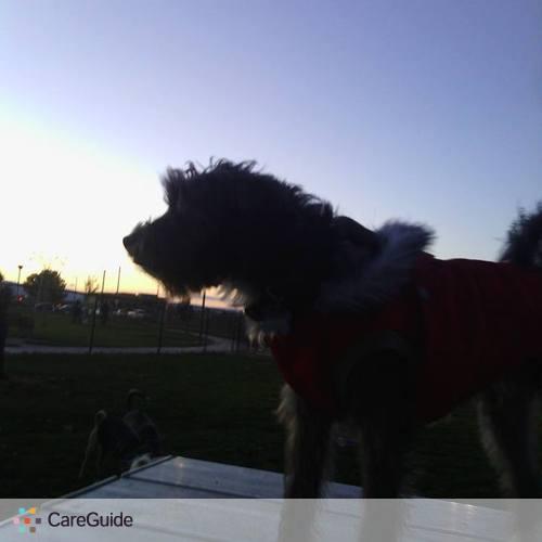 Pet Care Provider Jessica Zarley's Profile Picture