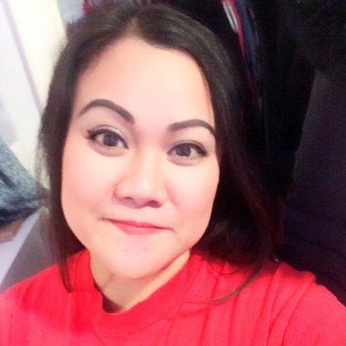 Canadian Nanny Provider Ana Liza A's Profile Picture