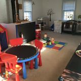Daycare Provider in Medway