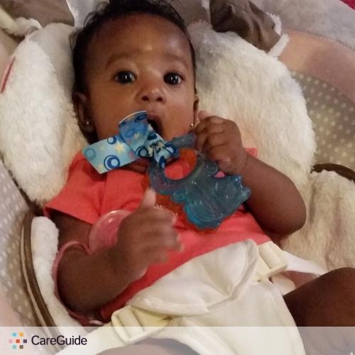Child Care Job Trisha Campbell's Profile Picture